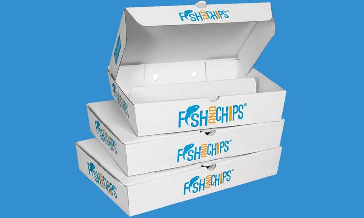 Flexo Box