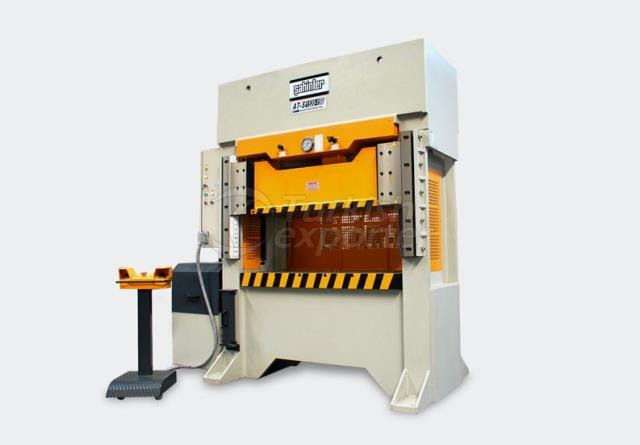Universal Hydraulic H-Frame Presses - AT-S
