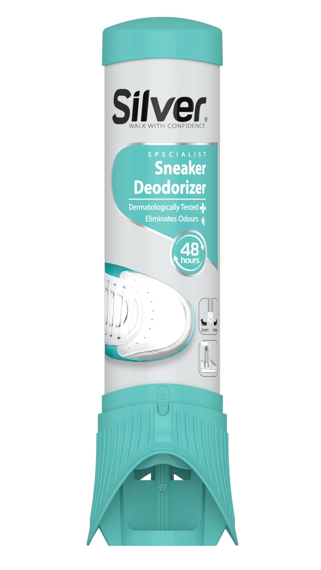 sneaker deodorizer