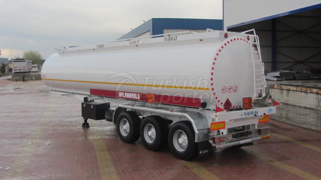 40000lt Long Chassis Fuel Tank
