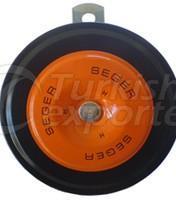 Electromagnetic Horn 45c