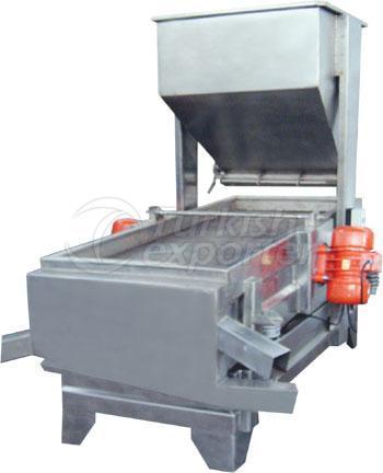 Automatic Sesame Machine