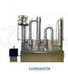 Eveporator