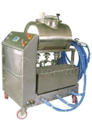 Automatic Yogurt Filling Machine