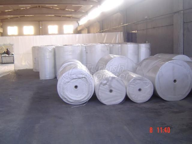 Wet Wipe Fabric