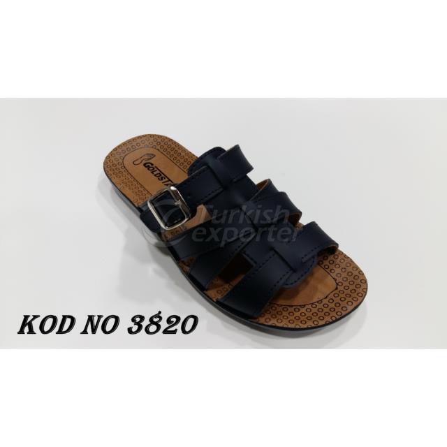 Chaussons Homme 3820