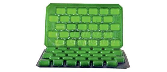 30 × 50 Kiwi Trays
