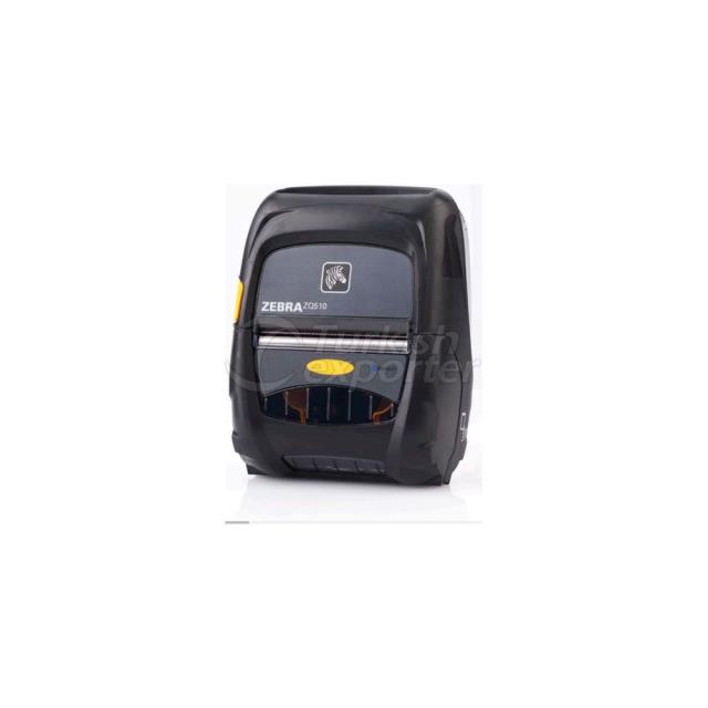 Zebra ZQ510 Mobile Printer