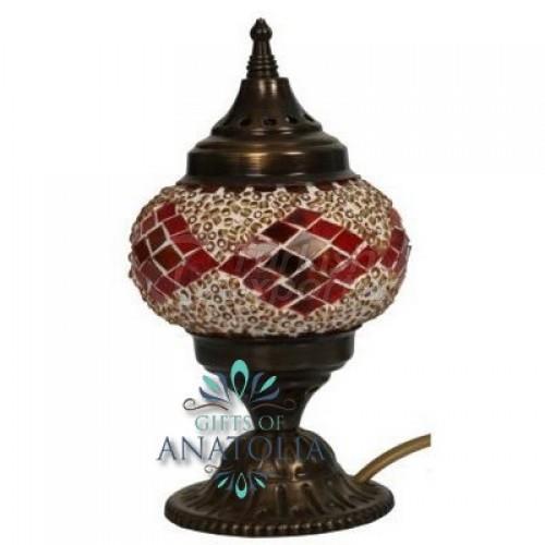 Lámparas de mosaico de escritorio MB1
