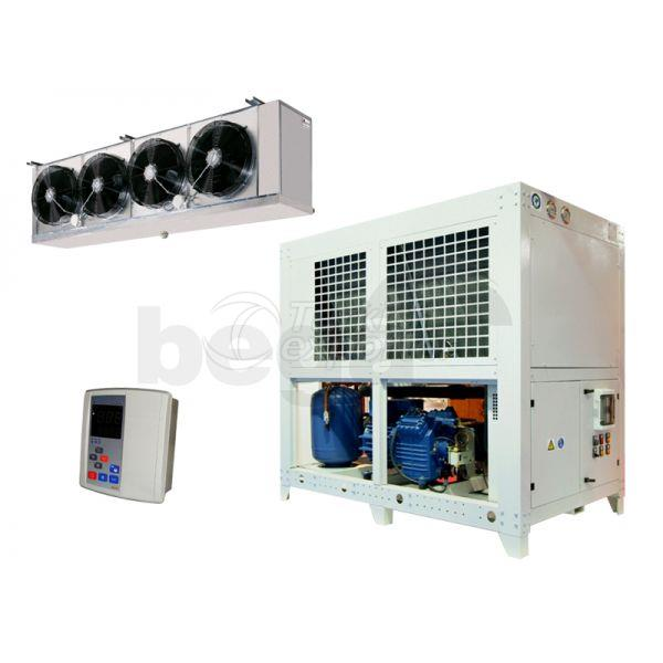Split Type Industrial Cooling Units