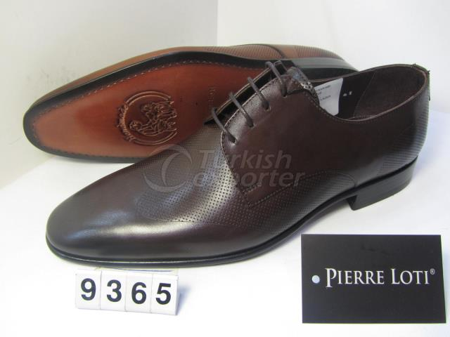 9365  Leather Shoes