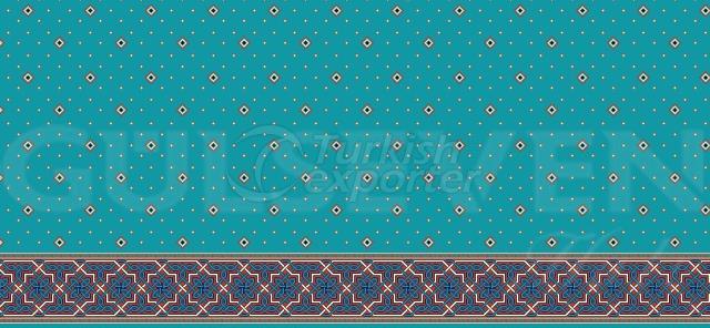 Mosque Carpets GH 1030