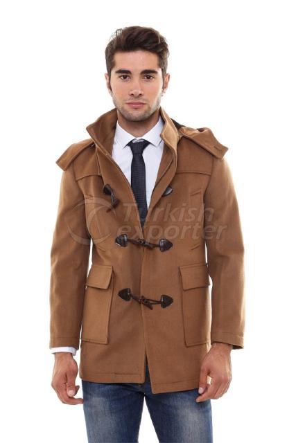 WSS Wessi معطف