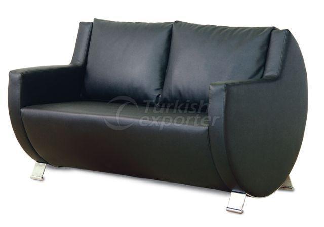 Office Sofa Set Girne