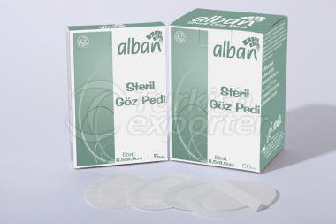 Sterilized Eye Pad
