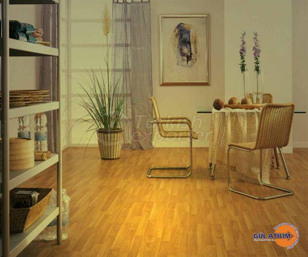 Laminated Flooring 02