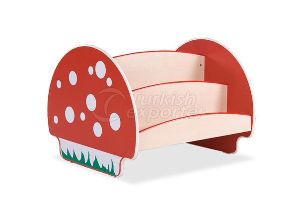 Kindergarten Furnitures A01-010406