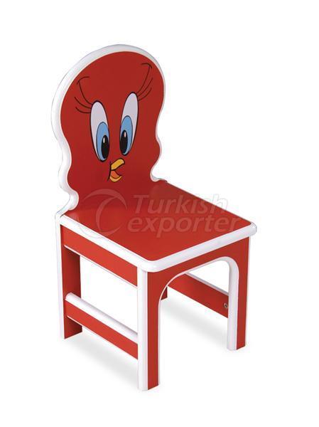 Kindergarten Furnitures A01-030201