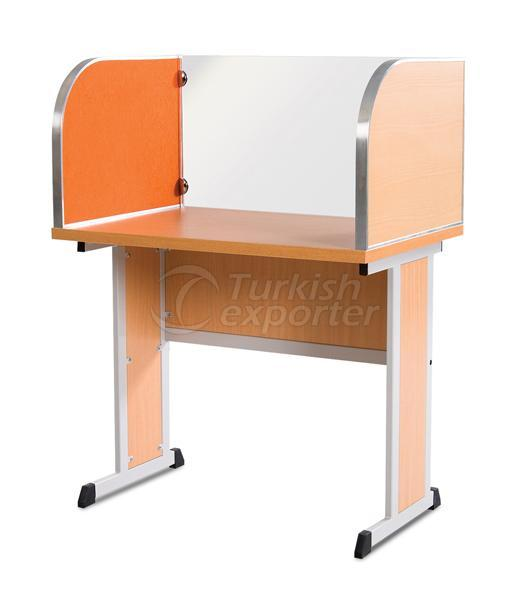 Library Furnitures D04-010103