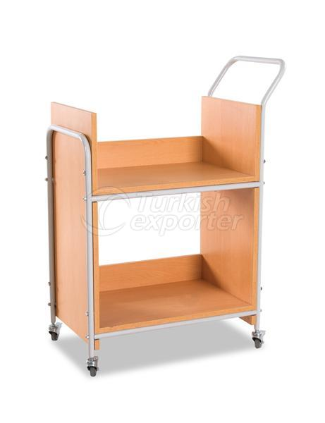 Library Furnitures D04-030101