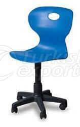Laboratory Chair D07-010602