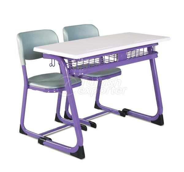 Desks D05-020101