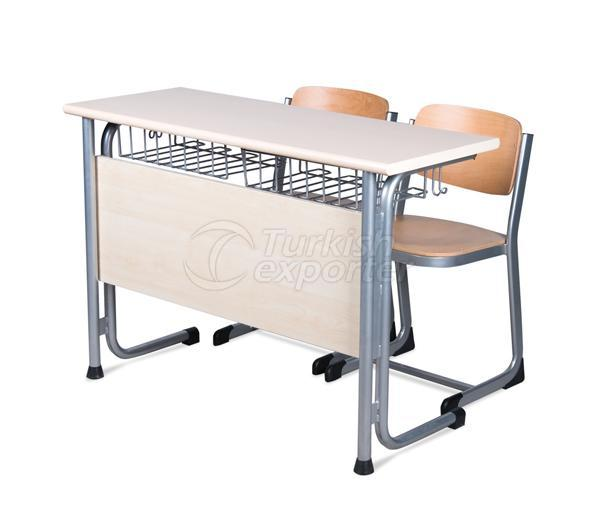 Desks D05-020301