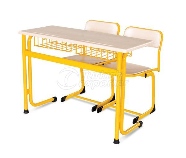 Desks D05-020302