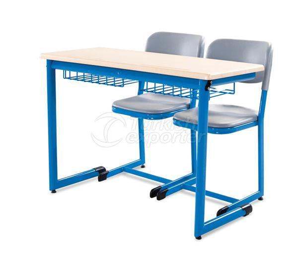 Desks D05-020304