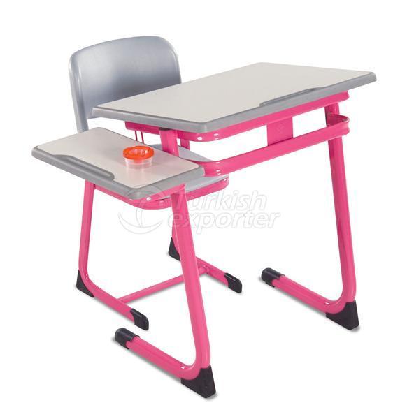 Desks D06-0401