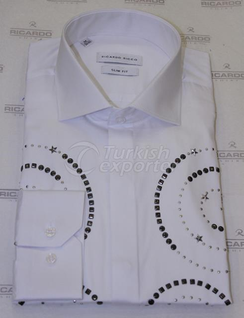 Bespoken Shirt