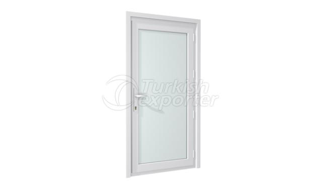 Kilitli Kapılar
