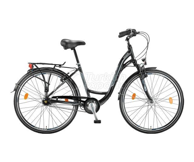 Bikes Comfort City 2805 DREAMER