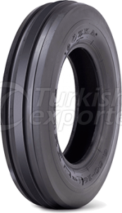 Tractor Front Tire KNK35