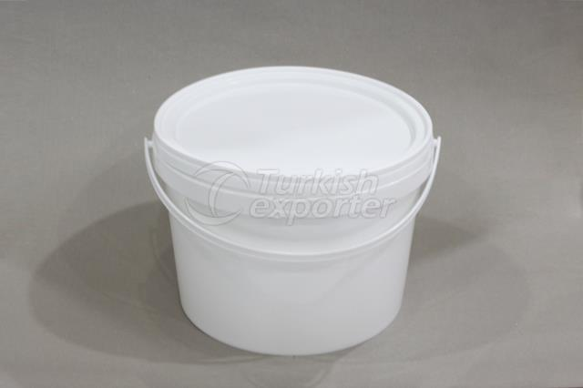 BKY 2025 plastic container