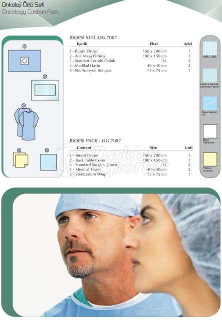Oncology Custom Pack