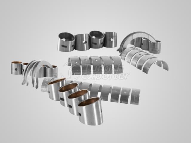Engine Bearing SAHIN