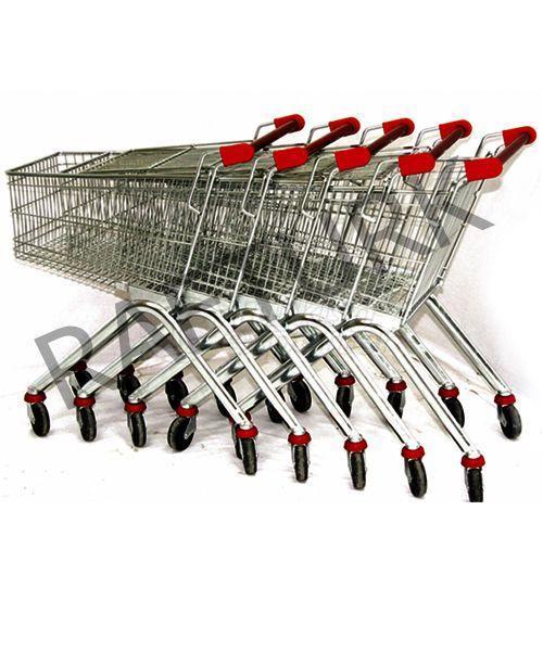 Market Trolleys