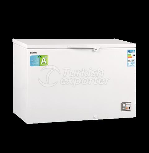 Congelador funcional UED460