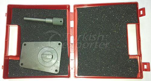 Engine Captiva Detachable Lock