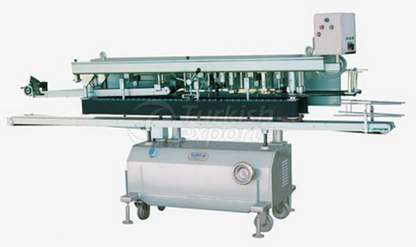 Sealing Machine (Together With Date Unit)