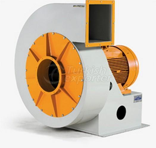 Ventilador Pneumático (Ventilador de Alta Pressão)