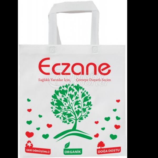 Pharmacy Bag  ECZ03K