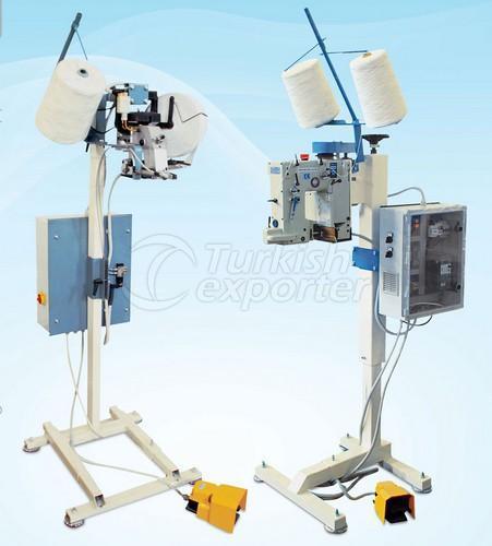 Mesa de máquinas de coser y aparatos automáticos