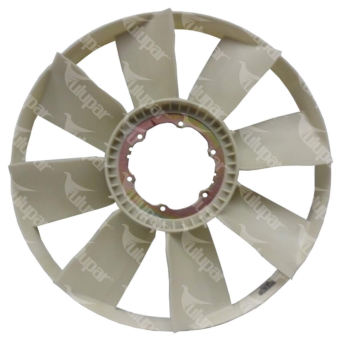 1010501017 - Pale de ventilateur