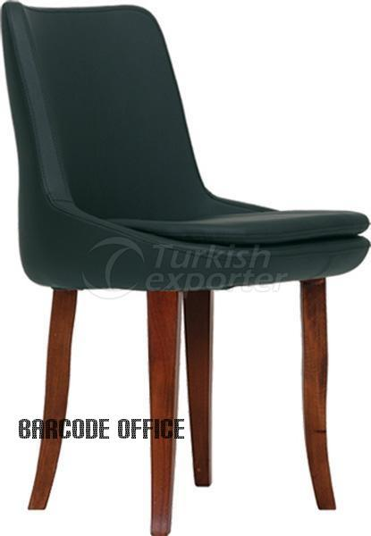 Cafe Hotel Club Chairs Cf 0055