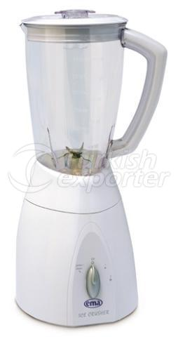 BLENDER with attachments   E 1350