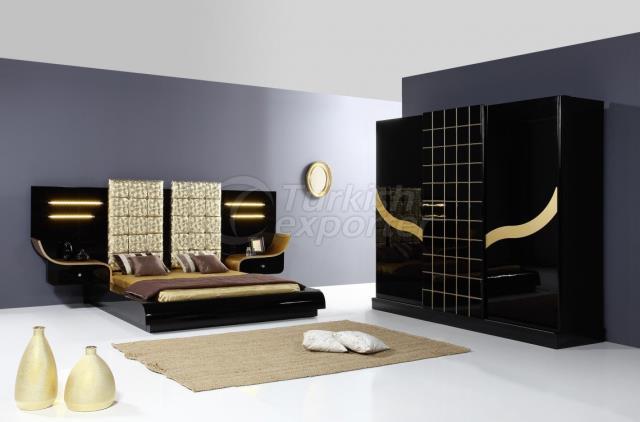 Milenyum Bedroom