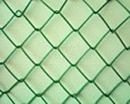 Pvc Wire Fence
