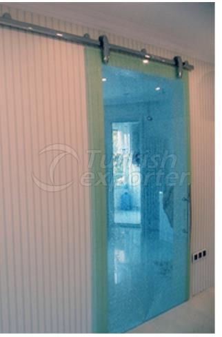 Sliding Glass Doors HT 8600